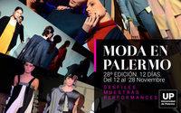 Se celebra la 28ª edición de la Semana de la Moda de la Universidad de Palermo