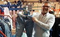 Pepe Jeans stellt Wise-Wash-Denims auf der Panorama vor