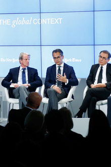 The New York Times International Luxury Conference