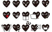 Commes des Garçons to launch emojis