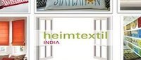 Over 200 companies to partake at Heimtextil & Ambiente