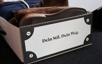 Outfittery launcht neuen Markenauftritt
