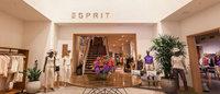 Esprit: turnaround plan pays off