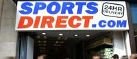 Sports Direct eyes move into fitness market
