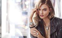 Swarovski joins Amazon Fashion