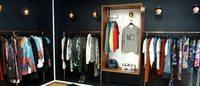 L'Habibliothèque : prêter les vêtements pour mieux les vendre