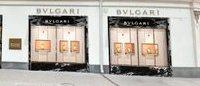 Bulgari открывает второй магазин в Москве