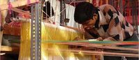 Ministry signs MoU with NDTV to promote handloom