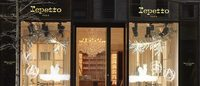 Repetto ouvre son magasin de New York