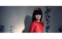 Lanvin apresenta coleção infantil em vídeo