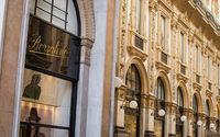 Borsalino, la boutique in Galleria diventa 'insegna storica'