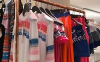 UK June footfall up but fashion loses out
