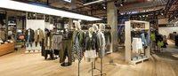 Bershka renueva la estética de su tienda más grande del mundo, en Milán