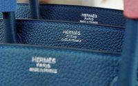 Marques françaises : Hermès, Louis Vuitton, Cartier et L'Oréal en tête des valorisations