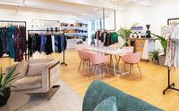 Rent the Runway opens West Coast flagship in San Francisco