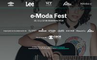 Se alista la segunda edición de e-Moda Fest en Argentina