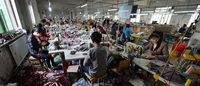 Alibaba et ces petits vendeurs faisant fortune