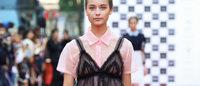 アキコアオキとカピエが第1回「服飾デザイナー助成制度」に選出