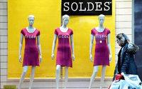 Soldes : les ventes chutent de 4 %
