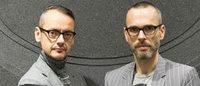 """Viktor & Rolf: """"Nous sommes nés à Paris"""""""