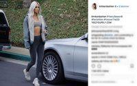 Пэрис Хилтон стала двойником Ким Кардашьян в новой кампании Yeezy