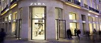 Cinco prendas al mes, el límite que Zara de Venezuela pone a sus clientes