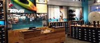 Teva ouvre sa première boutique en Floride