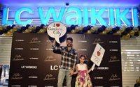 LC Waikiki expandiert nach Indonesien und Kenia