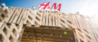 H&M: calo dell'utile dopo la primavera fredda in Europa