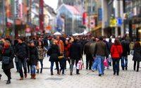 Autour des fêtes, quels seront les 5 jours à la plus forte affluence en magasin ?