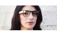 Google promete unas Glass similares a las Ray-Ban, tras un acuerdo con Luxottica