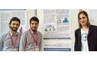 Argentina: Desarrollan camiseta inteligente