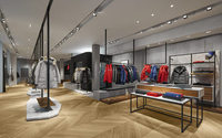 Canada Goose opens first French store in Paris