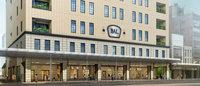 新生「京都バル」に国内最大のロンハーマンなど33店舗 8月オープン