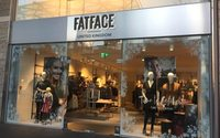 FatFace opens pop-up at Liverpool One, first UK store with full range
