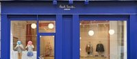 Paul Smith opens first 'Junior' store in Europe