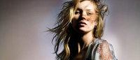 Kate Moss assina coleção para Topshop