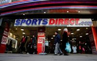 Grant Thornton to quit as Sports Direct auditor over 674 million euro tax bill