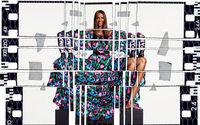 Primeiras imagens da campanha Kenzo x H&M por Jean-Paul Goude