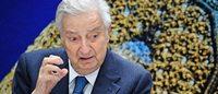 Murió Buccellati, joyero de la casa con la funda más cara para un smartphone