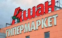Auchan в России возглавит Франсуа Реми