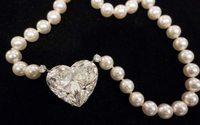Heart-shaped diamond sells for record $15 million
