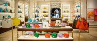 Новый бутик Furla в Москве