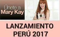 Mary Kay desembarca en Perú