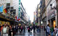 El gasto total de los turistas extranjeros crece un 8,3% en noviembre