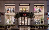 H&M fait part de ventes légèrement moins bonnes que prévu au quatrième trimestre