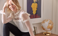 Balzac Paris fait appel à Mathilde Lacombe pour une collection