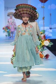 Pitti Bimbo Fashion Show 06.2019