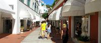 A Capri, l'eleganza non va in vacanza