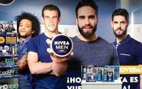 Nivea setzt auf die Popularität von Real Madrid, um den indischen Absatz anzukurbeln